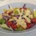Spicy Summer Tahini Salad Dressing